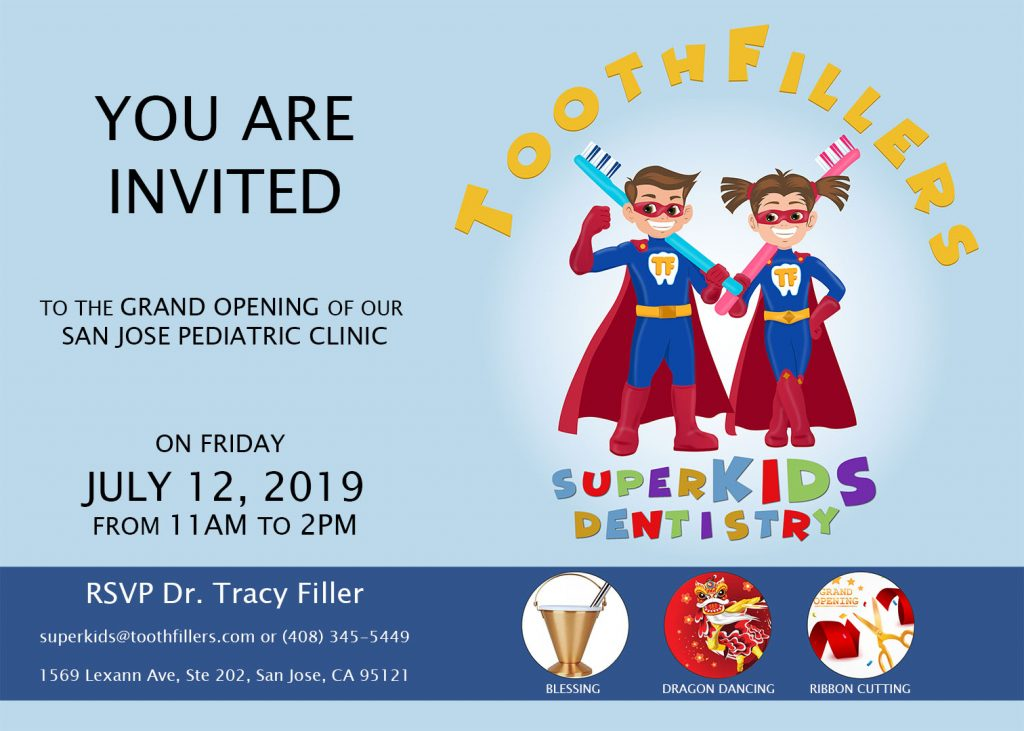 ToothFillers Grand Opening